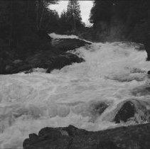Image of 1989 - Ragged Falls