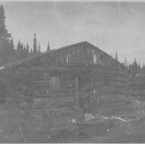 Image of 6591 - Logging camp