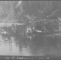 "Image of 6592 - ""In Algonquin Park"""