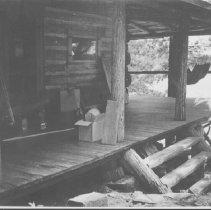 Image of 6612 - Ne-ow-notin Island, Cedar Lake