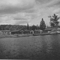 Image of August 26, 1946 - Kioshkoqui Lake