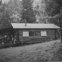 Image of August 27, 1946 - Lake Manitou