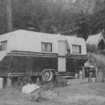 Image of 6640 - Tom Linklater's campsite