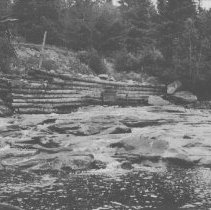 Image of September 6, 1944 - Nipissing River