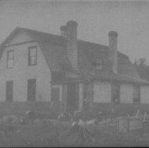 Image of 6693 - Railway house