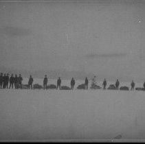 Image of 6698 - Mr. H. J. Dennison on Source Lake