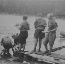 Image of 6771 - Camp Tanamakoon