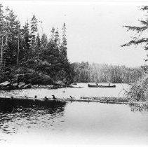 Image of 1920 - Gill Lake.