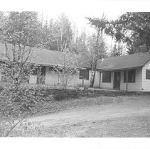 Image of 1974 - Wildlife Research Station.