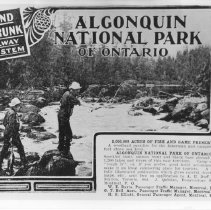 Image of 2667 - Algonquin National Park.