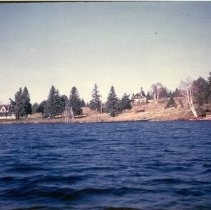 Image of 3161 - Superintendent's and Yaskovitch house, Cache Lake.