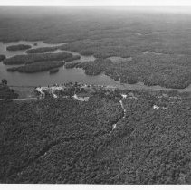 Image of 3344 - Cache Lake 1956 - 1960