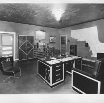 Image of The Office of the Ontario Provincial Air Service, Sault Ste. Marie.