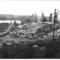 Image of 4247 - Highland Inn During Demolition