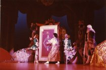 Image of Performance of Folies Bergere - ca. 1980s