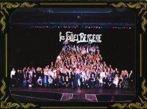 Image of Folies Bergere performer reunion photograph - ca. 2000s