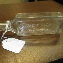 Image of Medicine Bottle