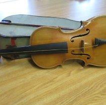 Image of 2016.03.04-01 - Violin
