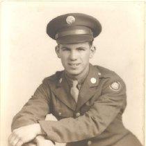 Image of Sherwood Shaver c.1944