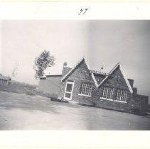 Image of U'll Come Back Inn c.1944