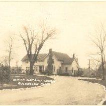 Image of Sylvan Glen Golf Course c.1930