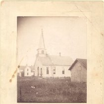 Image of Troy M. E. Church c.1890