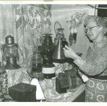 Image of Gladys Nancarrow
