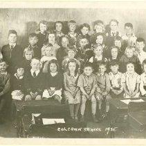 Image of Colerain School 1935