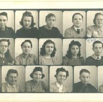 Image of Colerain 8th Grade 1942