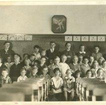 Image of Class Photo c.1938