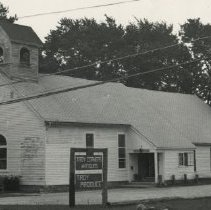 Image of Troy Methodist Church