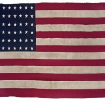 Image of American Flag - 12256