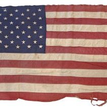Image of American Flag - 12271