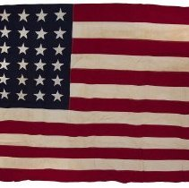 Image of American Flag - 12274