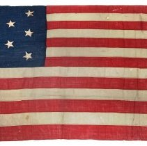 Image of American Flag - 12905