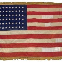 Image of American Flag - 12907