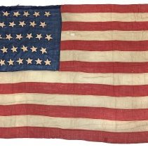 Image of American Flag - 12908