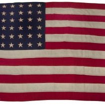 Image of American Flag - 4800