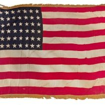 Image of American Flag - 13476
