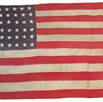 Image of American Flag - 5151