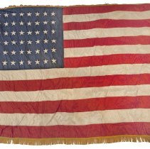 Image of American Flag - 6087