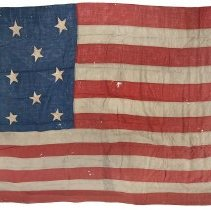 Image of American Flag - 6131