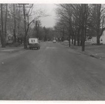 Image of Photograph of Bedford Street - 8160-11