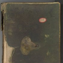 Image of Account Book of Jonas Clarke - 505