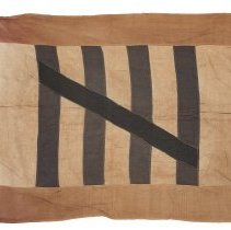 Image of War Record Flag, 1919 - 7237b