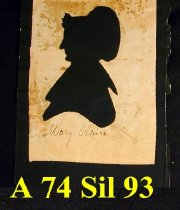 Image of Silhouette - SIL93