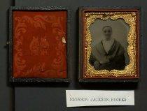 Image of Photograph - Eleanor Jackson Hughes.