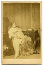 Image of Photo/CDV2420 - Art Reproductions - Mother and Infant