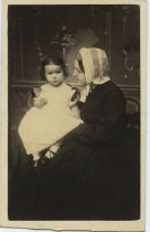 Image of Photo/CDV696 - Sara B. F. Greble & Clara French Greble