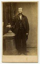 Image of Photo/CDV181 - James K. Brown